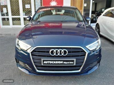 brugt Audi A3 Sportback 1.0 TFSI