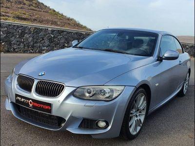 usado BMW 325 Cabriolet