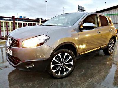 usado Nissan Qashqai 1.5dCi Tekna Premium 4x2 18´´
