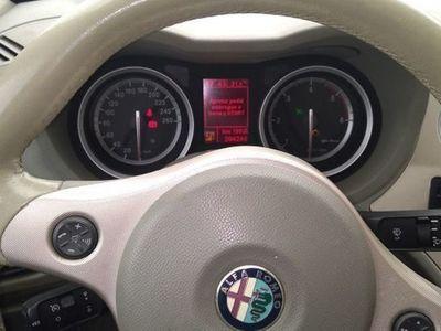 usado Alfa Romeo 159 2.4JTD Distinctive 200