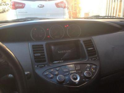 usado Nissan Primera 2.2DiC Tekna 5p -02