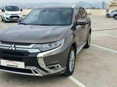 usado Mitsubishi Outlander P-HEV Kaiteki+