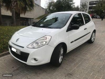 usado Renault Clio Business dCi 75 eco2 3p