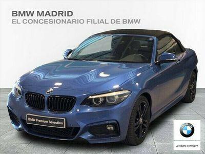 usado BMW 135 Cabriolet i Cabrio 135 kW (184 CV)