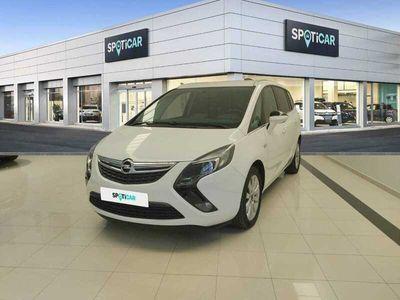 usado Opel Zafira Tourer 2.0 CDTi S/S Excellence