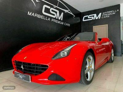 usado Ferrari California T 2 plazas