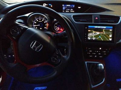 usado Honda Civic 1.4 i-VTEC Elegance Navi