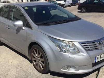 used Toyota Avensis 2.2D-4D Executive ADS