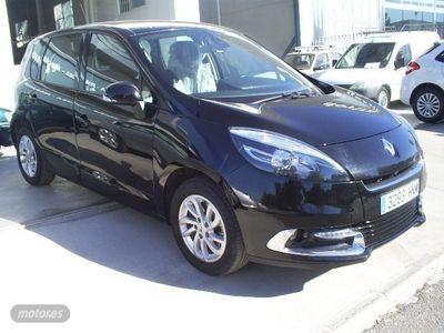 usado Renault Scénic 1.5 dci 110 cv dynamique.