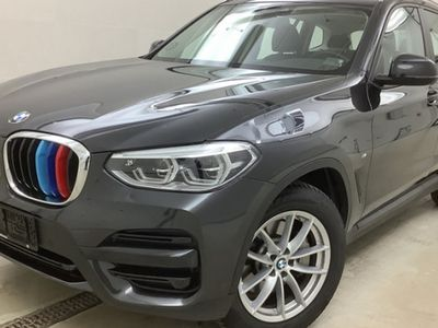 usado BMW X3 xDrive 30iA