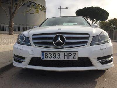 usado Mercedes C200 CDI BE Sport