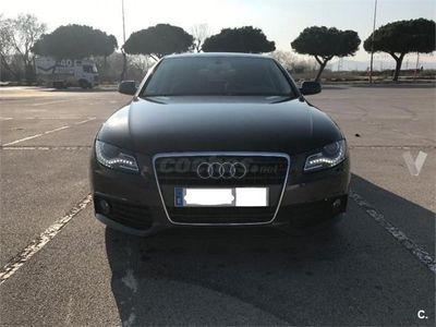 usado Audi A4 2.0 Tfsi 180cv 4p. -10