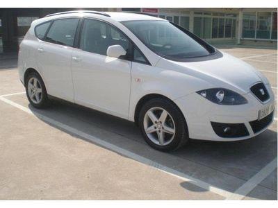brugt Seat Altea XL 1.6tdi Cr Copa Style E-eco. S&s