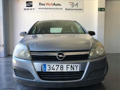 used Opel Astra 1.3 CDTi Enjoy