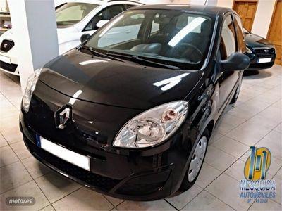usado Renault Twingo Dynamique 2010 1.2 75 eco2