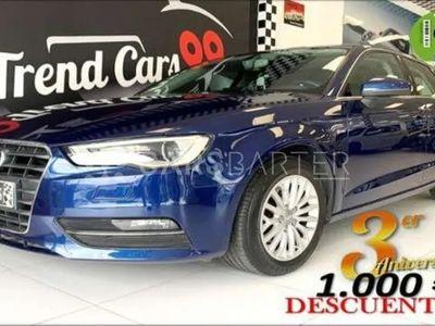 usado Audi A3 Ambiente 2.0 TDI clean diesel 110 kW (150 CV) S tronic 5p