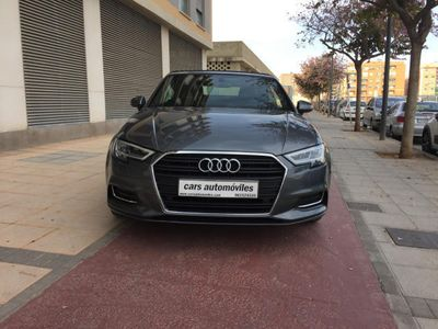 usado Audi A3 Cabriolet 1.4 TFSI S tronic 85kW