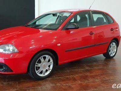 usado Seat Ibiza 1.4 tdi 69cv 5p. stylance diesel