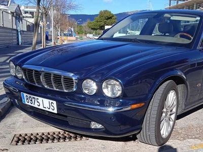 usado Jaguar XJ6 2.7D V6 Executive Aut.