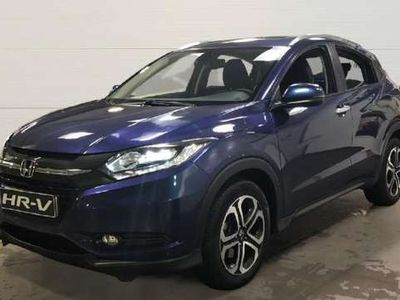 usado Honda HR-V 1.5 I-VTEC EXECUTIVE CVT 130 5P