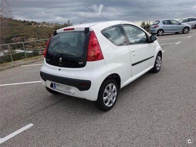 usado Peugeot 107 1.0i Urban 3p. -09