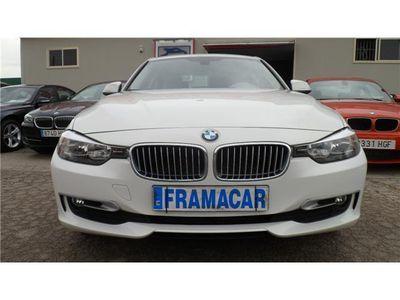 gebraucht BMW 320 D MODERN 184CV FINANCIACION TOTAL 5,90%