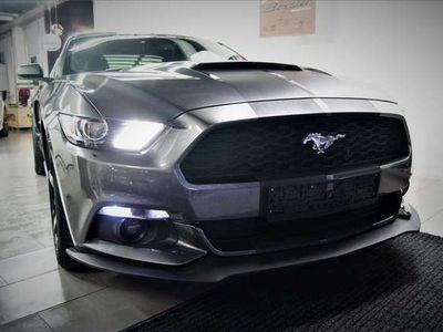 usado Ford Mustang 3.7 auto