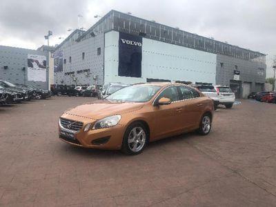gebraucht Volvo S60 S60 nuevoD3 Momentum