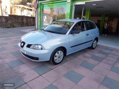 usado Seat Ibiza 1.2i 12v STELLA