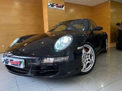 usado Porsche 911 Carrera 4S Targa