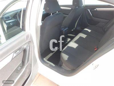 usado VW Passat 1.6 TDI 105cv BlueMotion