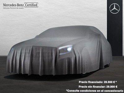 usado Mercedes C220 Estate CDI BE Elegance 4M 7G Plus
