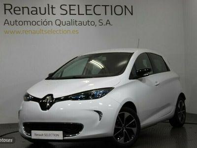 usado Renault Zoe ZOEIntens 40 R90 68kW