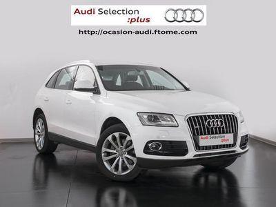 usado Audi Q5 2.0 TDI CD Quattro S-Tronic Ad