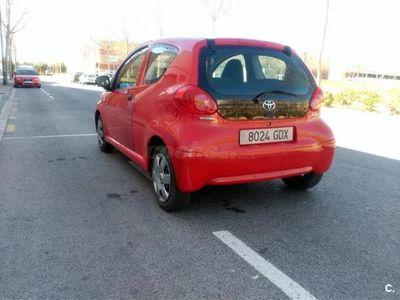 usado Toyota Aygo Aygo 1.0 Vvti3p. -08