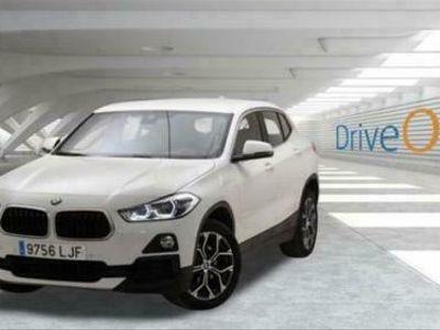usado BMW X2