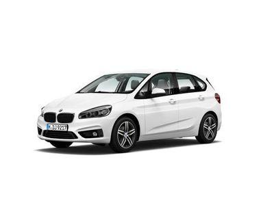 usado BMW 218 Active Tourer 218 d 110 kW (150 CV)