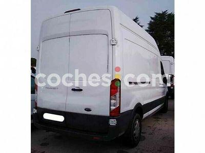 usado Ford Transit Van Trend 130 130 cv en Barcelona