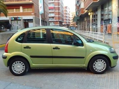 usado Citroën C3 1.4i Magic