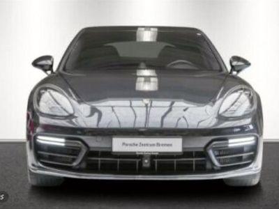usado Porsche Panamera 4S Diesel