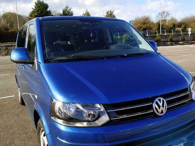 usado VW Multivan T52.0TDI BMT Comfortline Ed. 140 Comfortline Edition