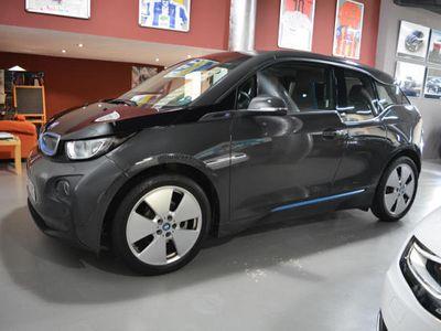 usado BMW i3 Nacional · Garantia 12/2022 · ParkAsisst