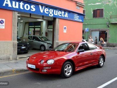 usado Toyota Celica Celica1.8 16V. ST