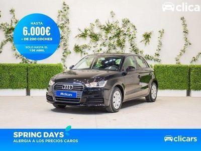 gebraucht Audi A1 Sportback 1.4 TDI Attraction