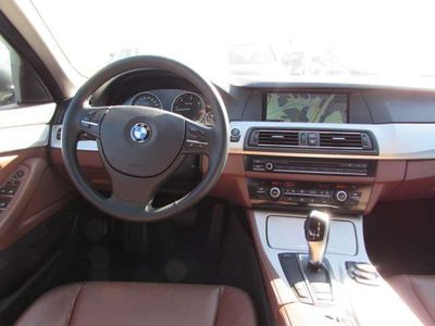 brugt BMW 530 Serie 5 F11 Touring Diesel Touring xDrive