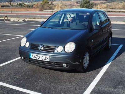 usado VW Polo 1.4 Highline
