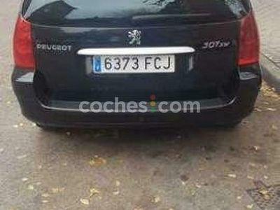 usado Peugeot 307 2.0 16v Xs 143 cv en Madrid