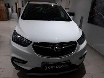 usado Opel Mokka X 1.4T S