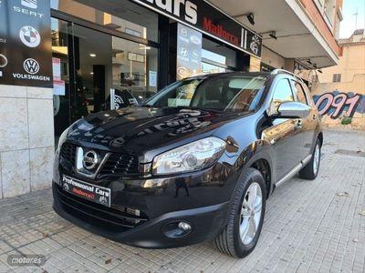 usado Nissan Qashqai +2 2.0 dCi ACENTA 4x2
