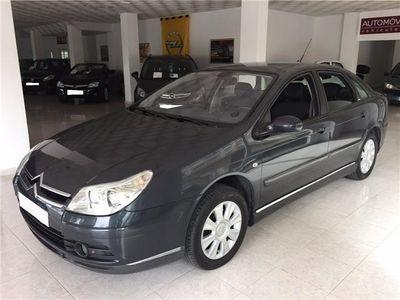 usado Citroën C5 2.0HDI Exclusive FAP CAS/ Xenon/ Parktronic/Autom